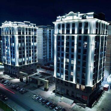 Продается квартира: Элитка, Асанбай, 1 комната, 45 кв. м