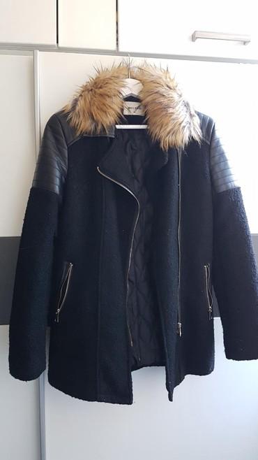 Prelepa ženska jakna,nošena u odličnom stanju,kvalitetna,M - Belgrade