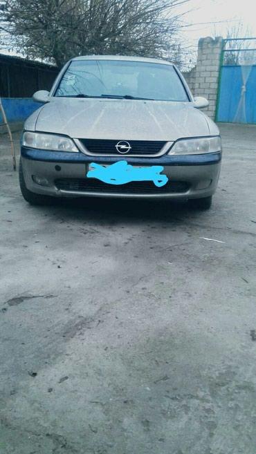 Göygöl şəhərində Opel Vectra 1996