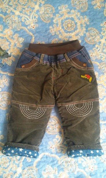 очень теплые велюровые штаны на подкладе. размер указан по длине. можн в Бишкек