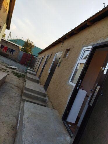 квартиры аренда долгосрочно in Кыргызстан | ПОСУТОЧНАЯ АРЕНДА КВАРТИР: 23 кв. м, Без мебели