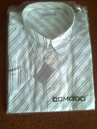 Рубашка муж. Новая, не в Бишкек