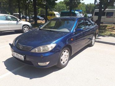 Toyota Camry 2005 в Бишкек