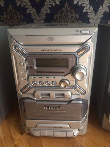 bmw 7 серия 733i at - Azərbaycan: Panatec audio system cox temiz ve diqqetli istifade olunub hec bir