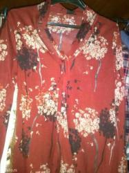 Zenska bluza kosulja vel s - Varvarin