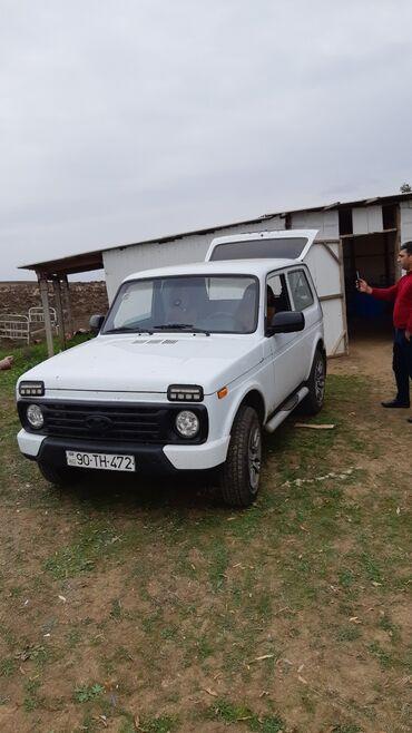 2104 - Azərbaycan: VAZ (LADA) 2104 2014 | 1 km