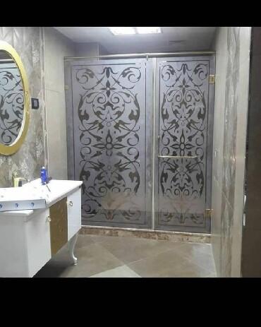 Duş kabin ara kesme sifarişi qebul olunur