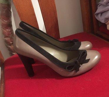 Туфли новые Prima натуральная кожа 100% с в Бишкек