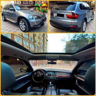 BMW X5 4.8 л. 2007 | 199999 км