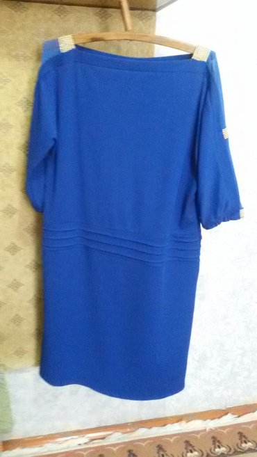Платье размер 54-56. в Бишкек