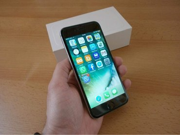 Apple iPhone 6 16GB  - Novi Sad