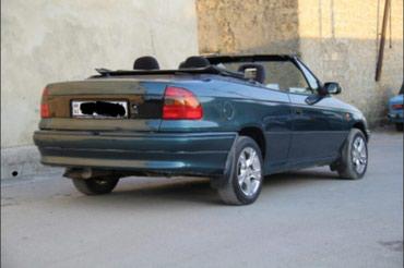 Bakı şəhərində Opel Astra 1994