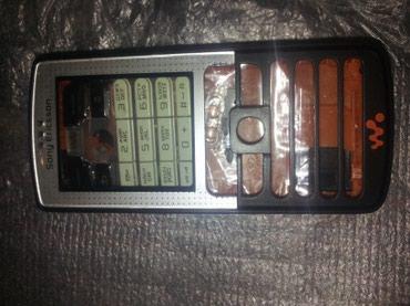 системы охлаждения для корпуса в Кыргызстан: Корпус Sony ericsson W800 новый
