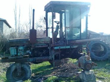 gence traktor zavodu yeni qiymetleri - Azərbaycan: Traktor derman sepenle birlikde satılır