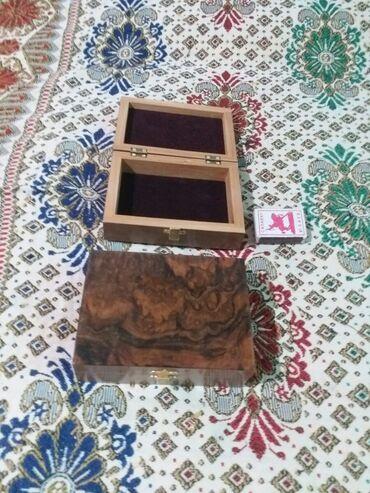 Шахматы - Кыргызстан: Шкатулка кап полиэфирный лак