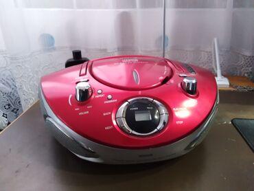 Watson radio  Izuzetno lep radio, odlično očuvan kao što se vidi na sl