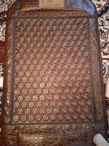 ������������ ���������������� - Кыргызстан: Турмалиновые коврики