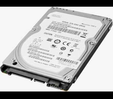 жесткий в Кыргызстан: Жесткий диск ноутбук 750гб г.жалал абад