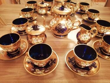 Bogema çaynı serviz
