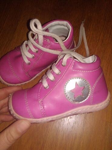 Preslatke cipelice za male princeze br 20 bez oštećenja-500 din