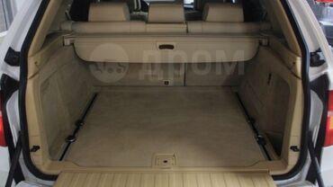 Продаю шторку багажника BMW X5,E-70