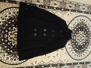 Личные вещи - Сангачалы: Kaşmir palto,çox isti saxlayır