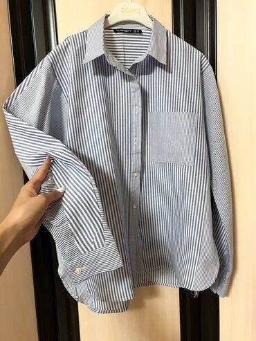 Абсолютно новые рубашки с Турции отличного качества  Размер: S Цена: о