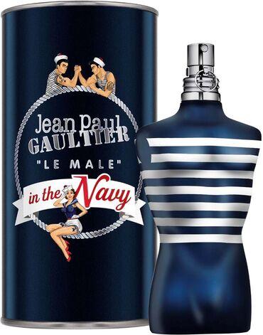 Paul shark - Srbija: Jean Paul Gaultiere In The Navy EDT 125ml. Originalni parfem dolazi do