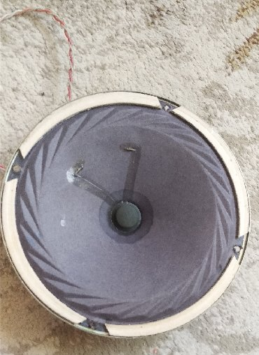 акустические системы kronos беспроводные в Кыргызстан: Продаю динамик Изготовитель: завод «Динамик», г. Гагарин.Один из самых