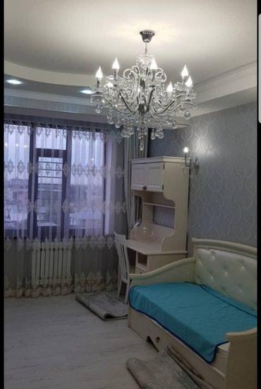 Сдаётся квартира! Карпинка Токтогула,3х ком,110м2,750$ в Бишкек