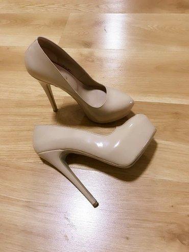 Продаю туфли размер 39, покупала в Турции  в Бишкек