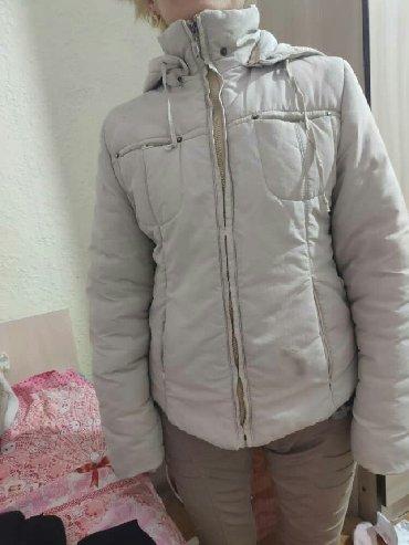 тёплую кожаную куртку в Кыргызстан: Женские куртки American Legend S