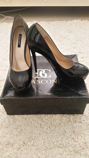 Туфли новые.Basconi. 39 размер в Бишкек
