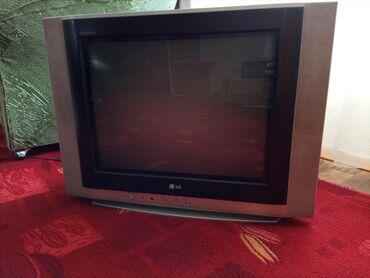 2 телевизор, хорошем рабочем состоянии. 1. Samsung 2000 сом новая. 2
