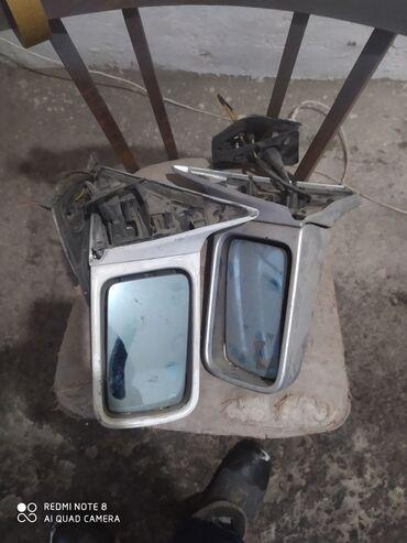 Зеркало на w140 иле от цешки точно незнаю с подогревом 3 штуки по