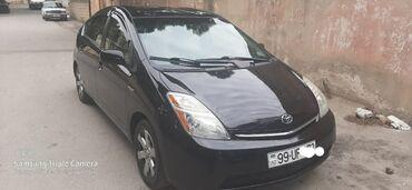 Toyota Prius 1.5 l. 2008   22000 km