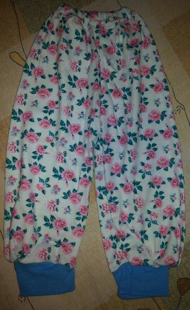 Новые! красивенькие штанишки на 1/1,5г. в Бишкек