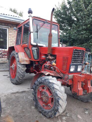 трактор мтз 82 1 в лизинг in Кыргызстан | СЕЛЬХОЗТЕХНИКА: Мтз 82