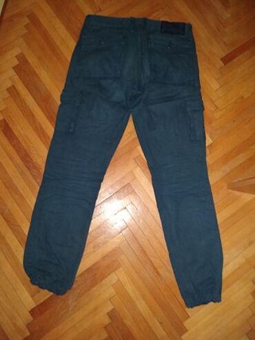 Brael jeans novopazarske dzeparice 100% pamuk velicina 31