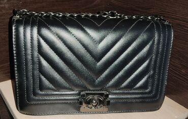 готовая сумка в роддом купить в Кыргызстан: Женская сумка, новая, состояние 99.9% если купите доставка бесплатная