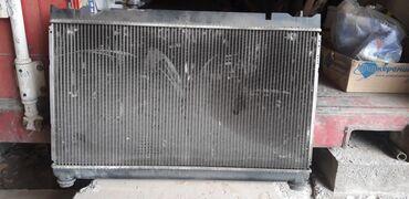 Радиатор на камри 35 от япошки