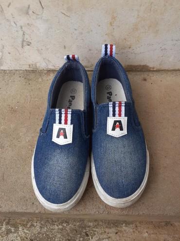 Dečije Cipele i Čizme | Uzice: Espadrile u odlicnom stanju, kao nove, br.32