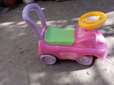 uşaq paltosu - Azərbaycan: Детская машинка