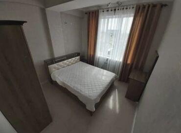 суточный 1 комнатная квартира в караколе in Кыргызстан | ПОСУТОЧНАЯ АРЕНДА КВАРТИР: 1 комната, Душевая кабина, Постельное белье, Кондиционер, Можно с животными