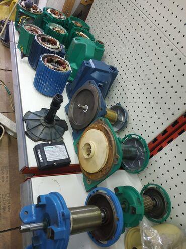 Запчасти таврия - Кыргызстан: Запчасти для инструментов. Продажа новых инструментов. Все виды запчас