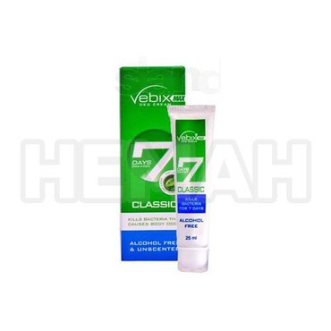 Классический крем дезодорант Vebix в Бишкек