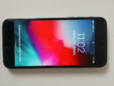 Polovni iPhone 6 16 GB Silver