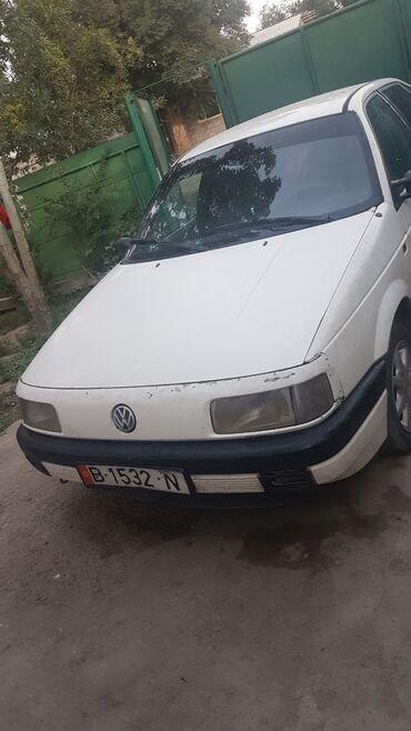 Транспорт - Садовое (ГЭС-3): Volkswagen Passat 1.8 л. 1989