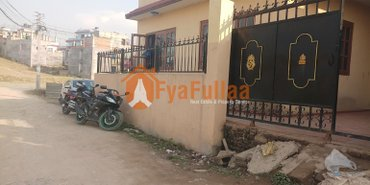 a beautiful and new house having land area 0-3-2-0 of 1 floors, in Kathmandu