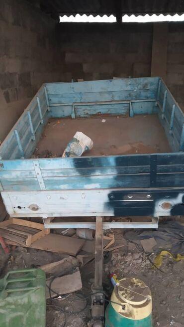 Покупка грузового автомобиля - Кыргызстан: Продается автоприцеп на легковой автомобиль